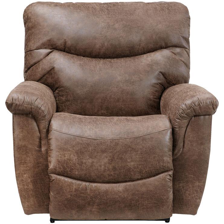 Slumberland Furniture James Silt Recliner