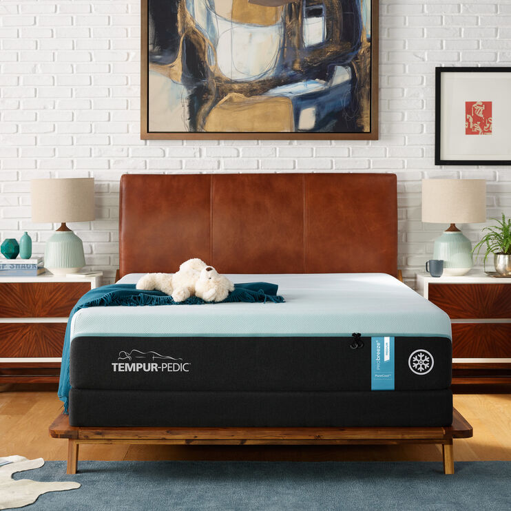 Pro Breeze Medium Queen Mattress