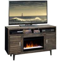 Avondale Fireplace Console