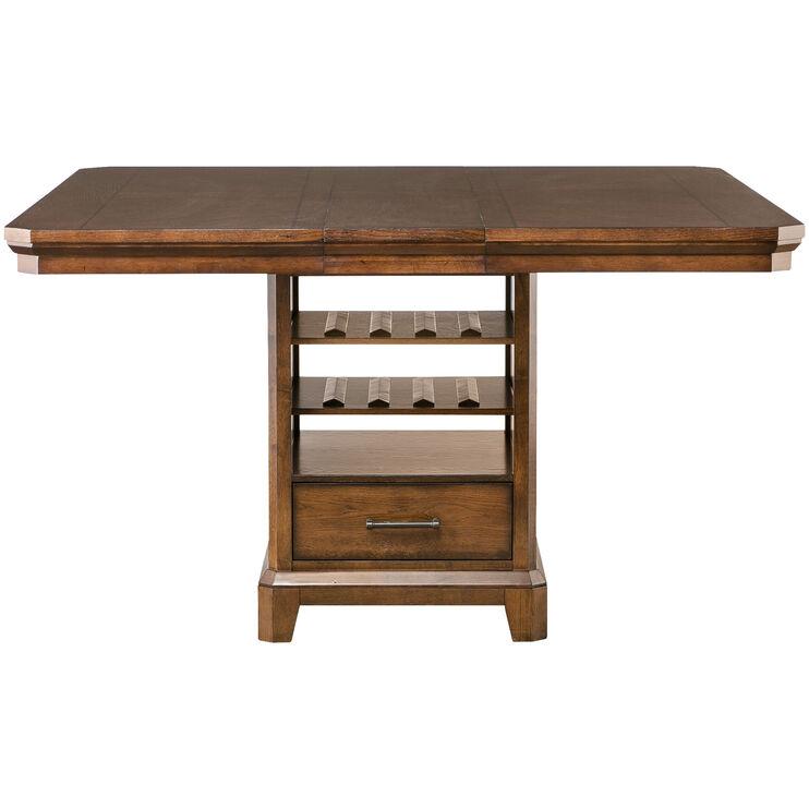 Estes Park Counter Table