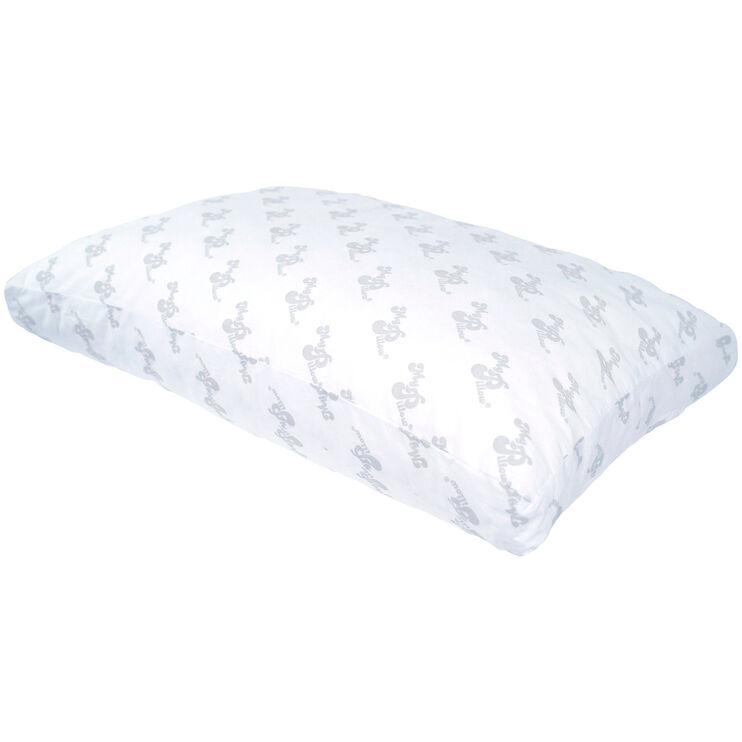 My Pillow Premium Queen White Level Pillow