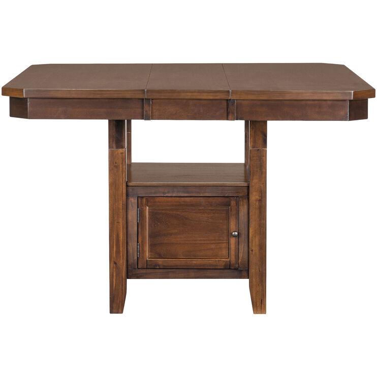 Manchester Merlot Table
