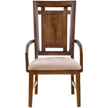 Estes Park Arm Chair