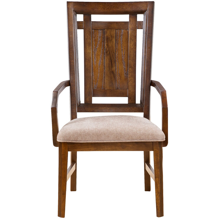 Broyhill Estes Park Arm Chair