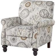 Tempus Reclining Chair