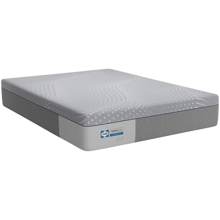 Lacey Firm Hybrid Queen Mattress