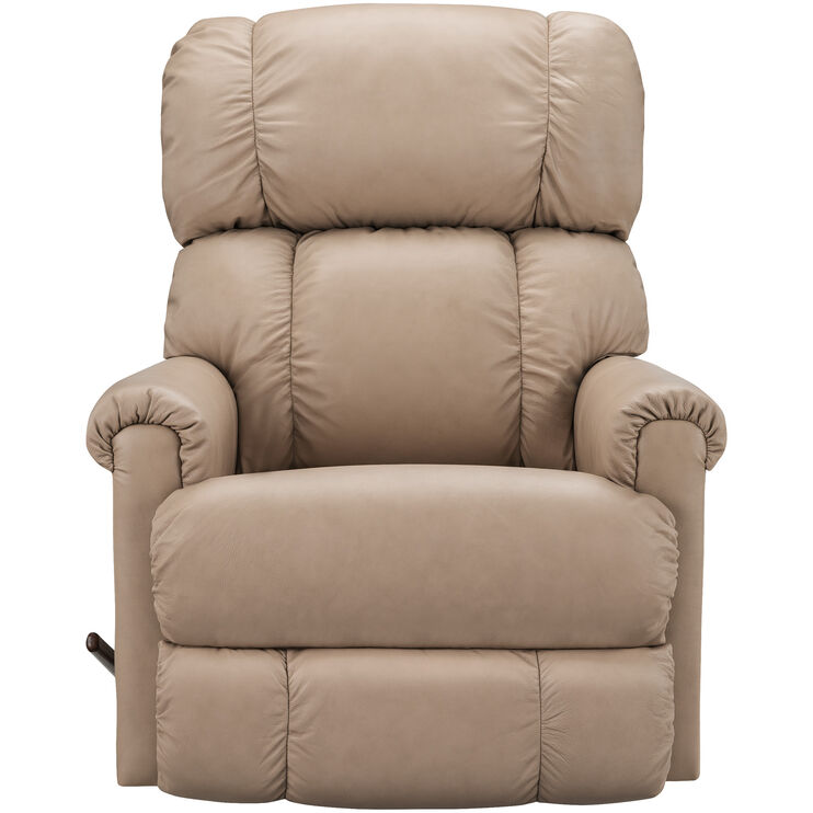 Pinnacle Sand Rocker Recliner