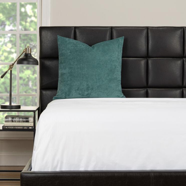Padma Sea Blue Euro Pillow