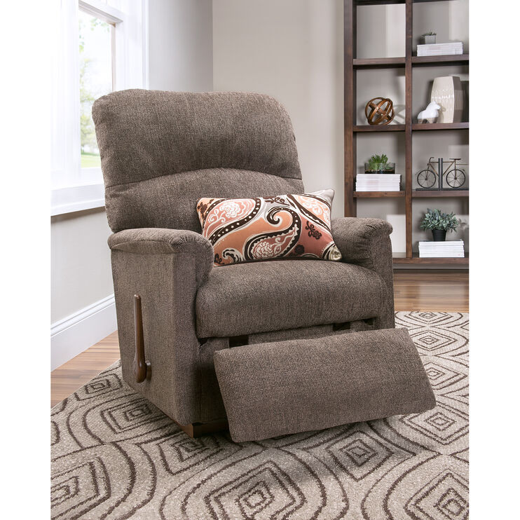 Collage Coffee Rocker Recliner