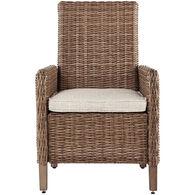 Beachcroft Arm Chair