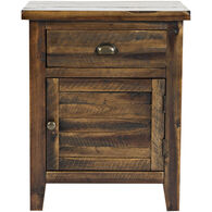 Artisans Craft Accent Table