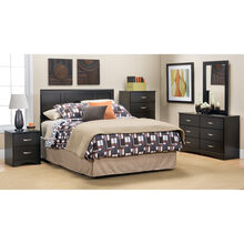 Jacob Black 4 Piece Room Package