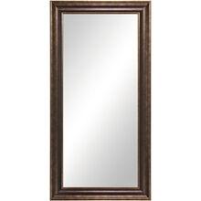 Mirror Bronze Floor Leaner