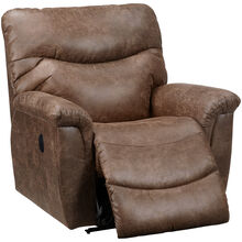 James Silt Recliner