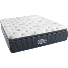 Simmons Harrington Pillowtop Twin Mattress