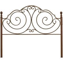 Toulouse Queen Headboard
