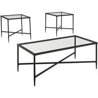 Augeron Set of 3 Tables