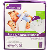 Interlock Supreme Queen Mattress Protector