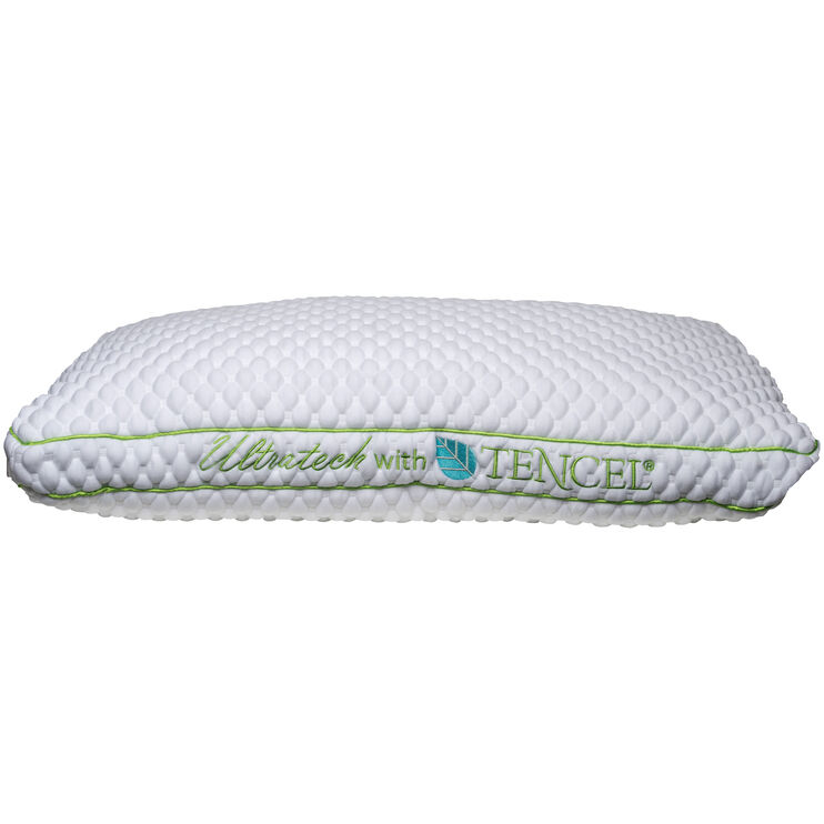 UltraTech King Low Ultra Tech Pillow