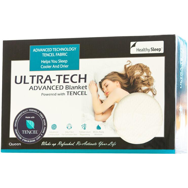 Queen UltraTech Blanket