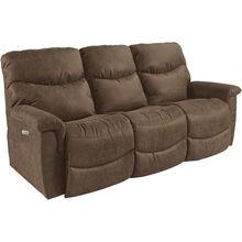 James Silt Power Sofa