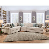 Linder 4 Piece Sectional