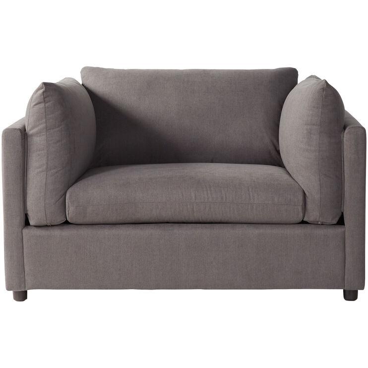 Lex Carbon Chair