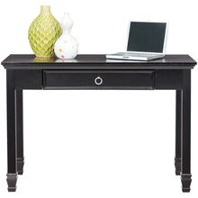 Persia Black Desk
