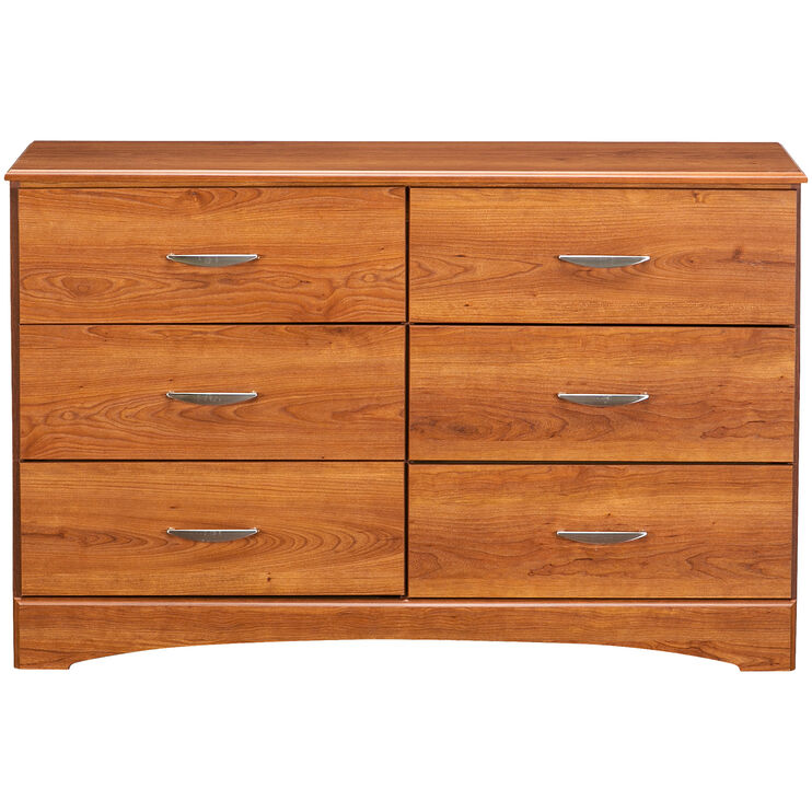 Jacob Oak Dresser