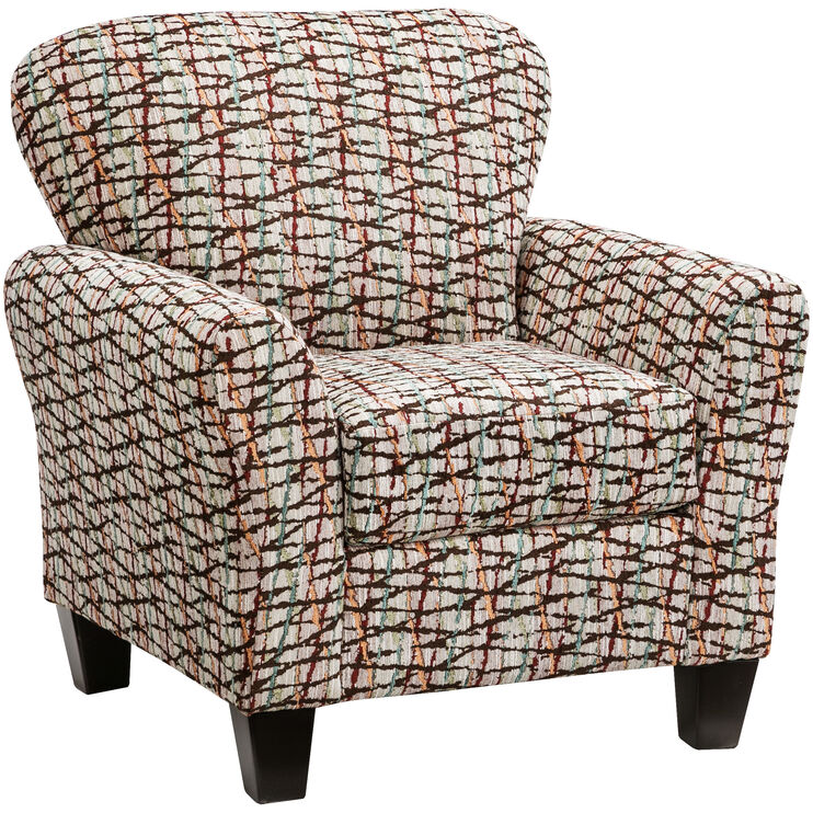 Andorra Massalla Accent Chair