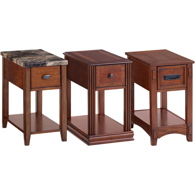 Theo Chairside Table