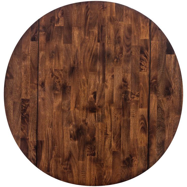 Kona Raisin Drop Leaf Dining Table