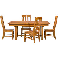 Keepsakes 5PC Dining Set
