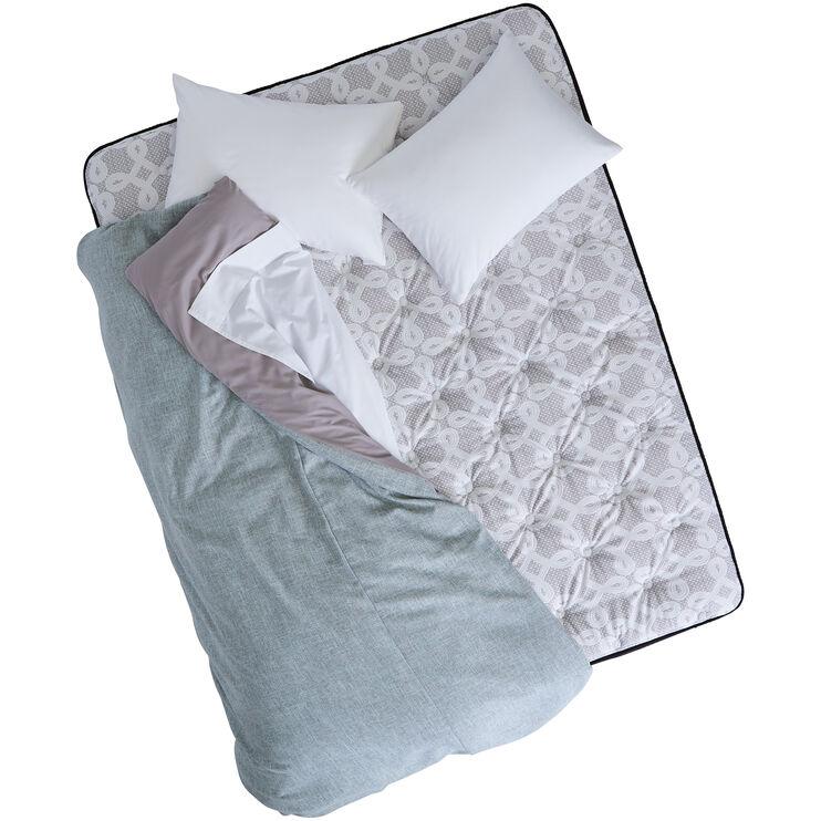 Sealy Exultant Pillowtop Queen Mattress