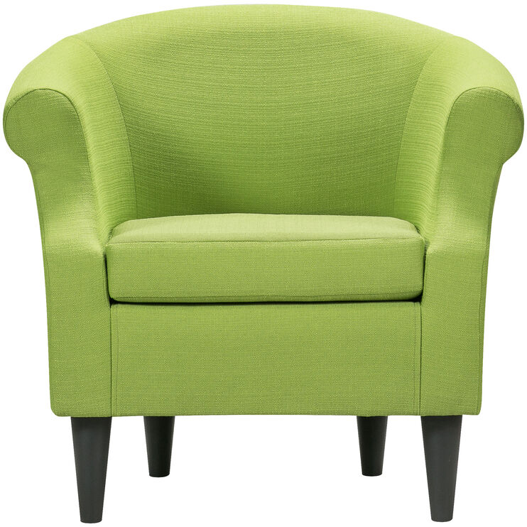 Nikole Grass Accent Chair