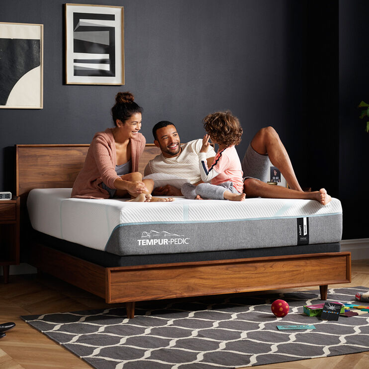 Tempur-Pedic Adapt Medium Queen Mattress