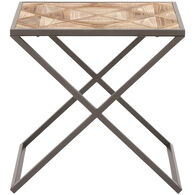 Lutz Accent Table