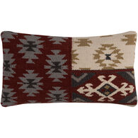 Aztec Mission Oblong Down Pillow