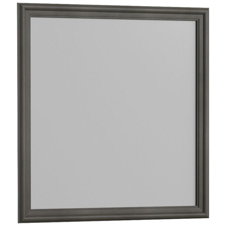 Yorkshire Gray Mirror