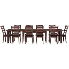 Kona 11Pc Dining Set