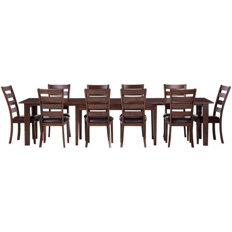 Kona 11 Piece Dining Set