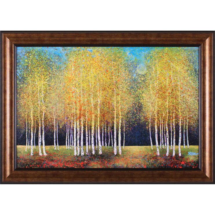 Golden Grove Framed Art