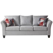 Prism Platinum Sofa