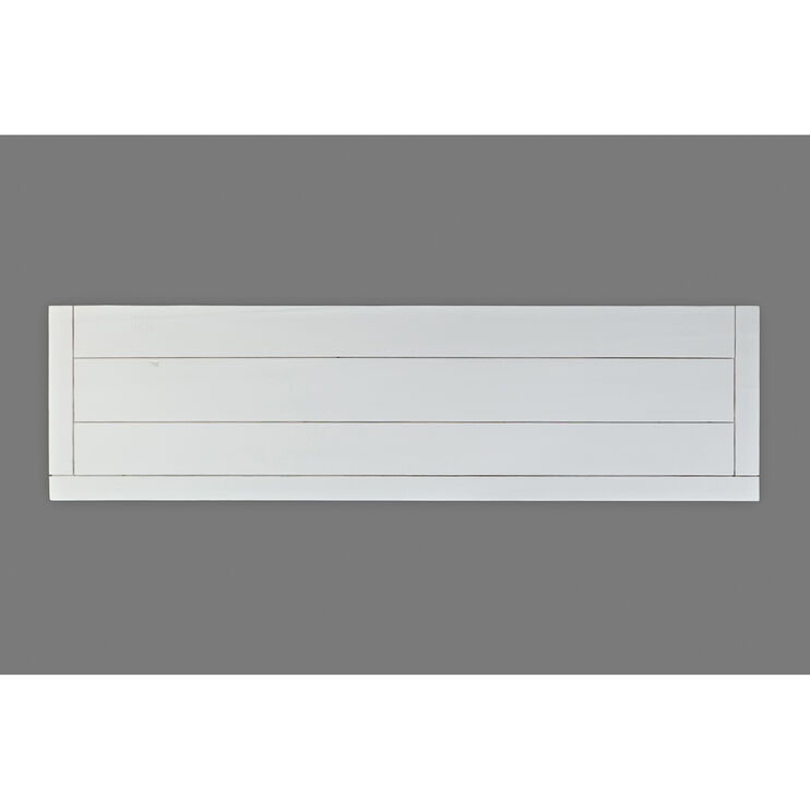 Artisans Craft White 70 Inch Console