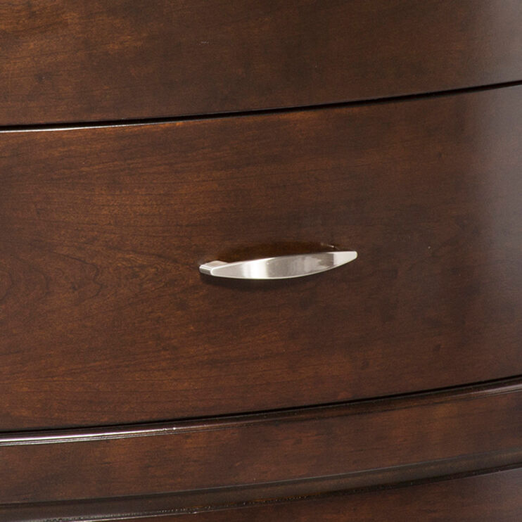Avalon Dark Brown Dresser