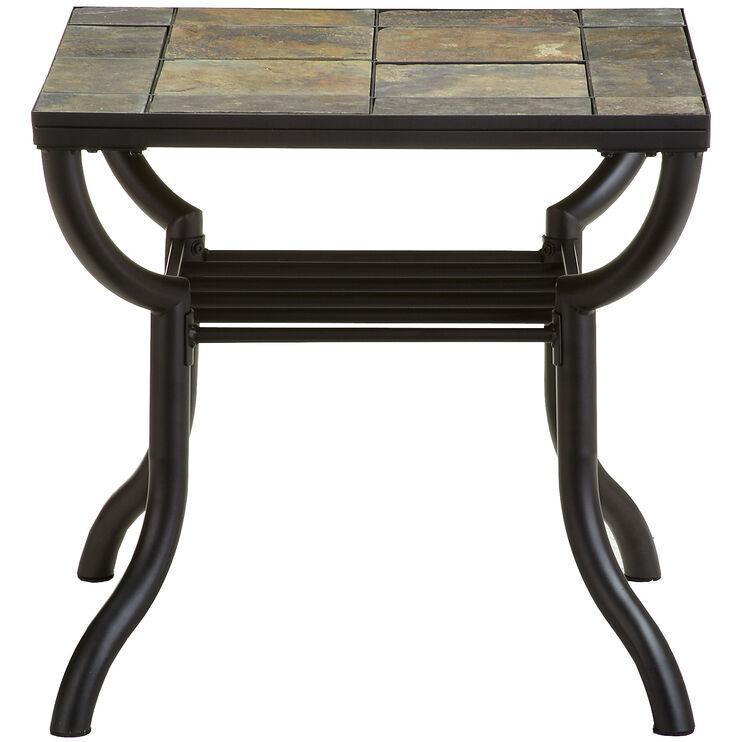 Antigo End Table
