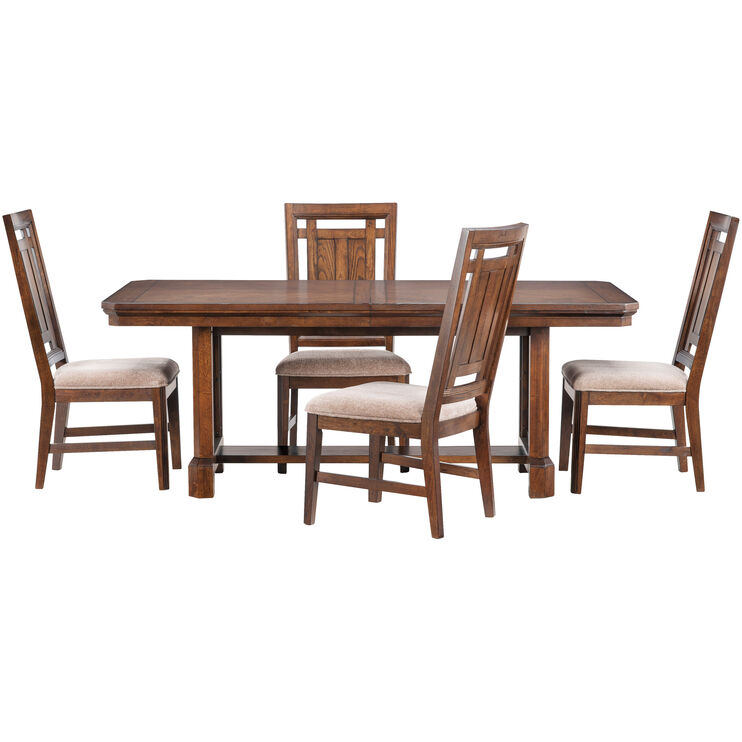 Broyhill Estes Park 5 Pc Dining Set