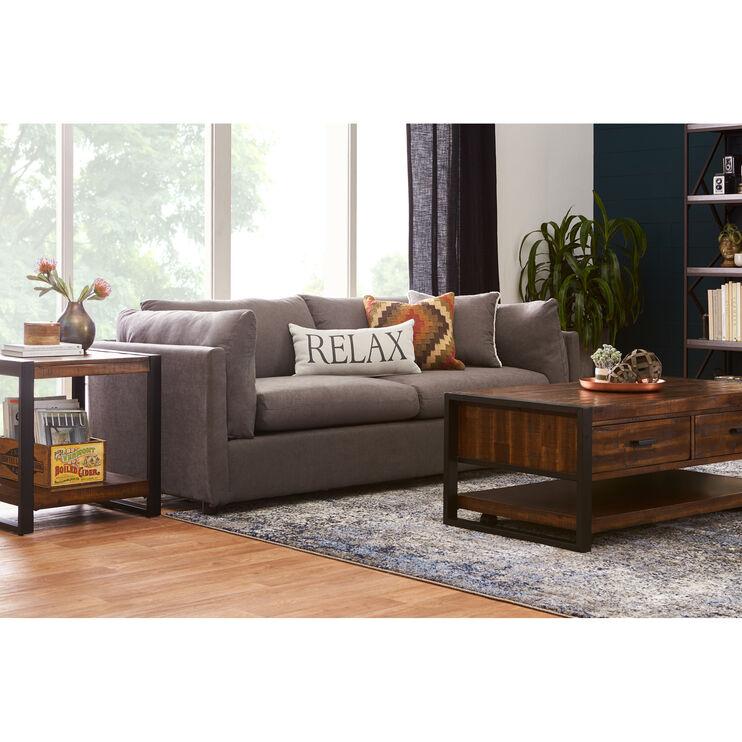 Lex Carbon Sofa