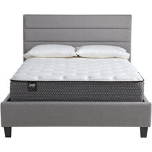 Sydney Queen Bed with Mattress