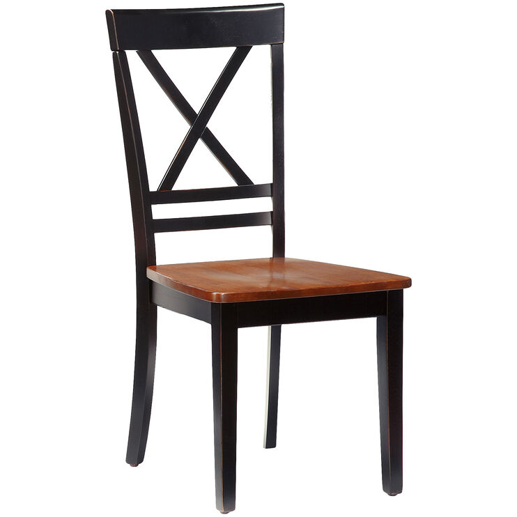 Cosmos Cherry Dining Chair